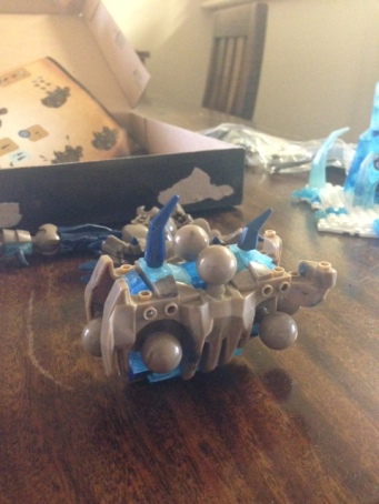 Adding spikes and bits