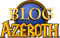 Blog Azeroth Forums