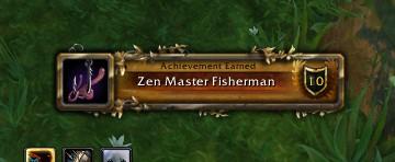 Zen fishing