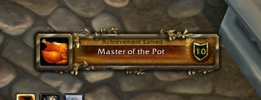 Way of the pot