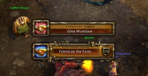 Gina mudclaw